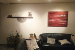 modene-acrylmalerei-referenzfoto